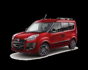 Mietwagen Fiat Doblo Autovermietung Red Line Rent a Car El Hierro