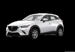 Mietwagen Mazda CX-3 Autovermietung Red Line Rent a Car.