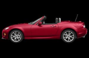 Mazda MX5 Cabrio - Teneriffa Car Rental