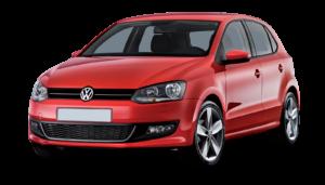VW Polo - Car Rental El Hierro