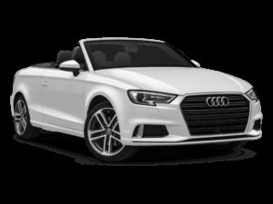 Mietwagen Audi A3 Cabrio Automatik Autovermietung Teneriffa - Car Rental Tenerife