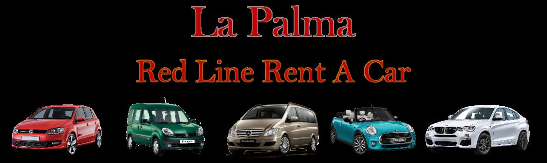 Autovermietung La Palma Car rental